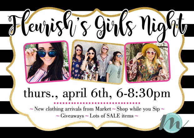 April_Girls_Night